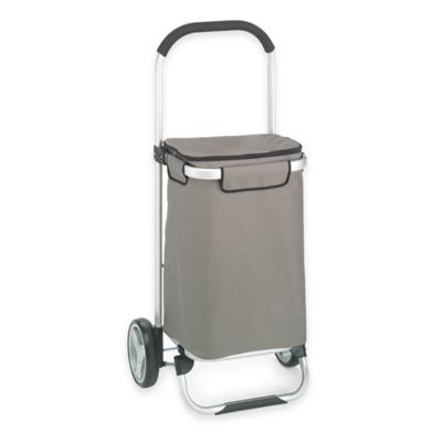 Buy Microdry 174 Easy Loader Laundry Tote From Bed Bath Amp Beyond