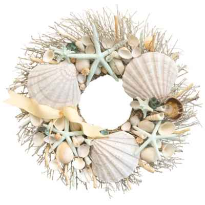 Shoreline Wreath