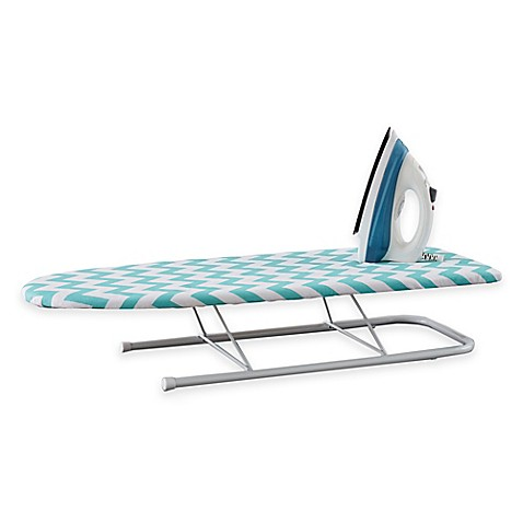 Bed Bath And Beyond Table Top Ironing Board