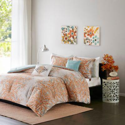 Intelligent Design Minet Full/Queen Comforter Set