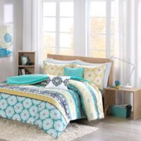 Intelligent Design Arissa Full/Queen Comforter Set