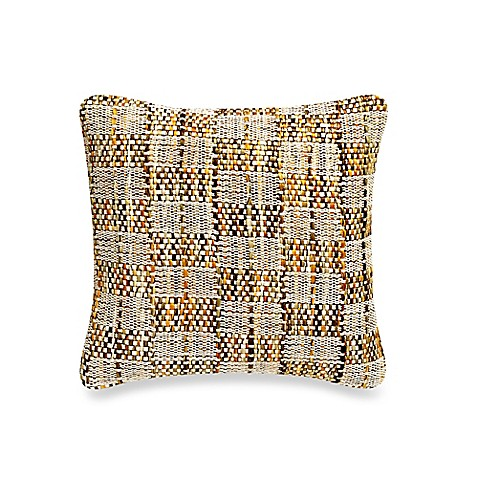 Studio 3B by Kyle Schuneman Everett Plaid Square Throw Pillow - Bed Bath & Beyond