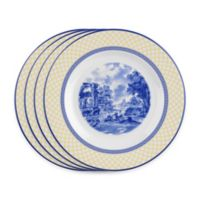 Spode® Giallo Salad Plates (Set of 4)