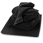 Wamsutta® Duet Washcloth in Ebony