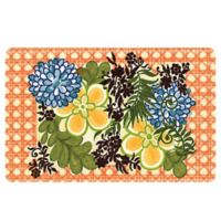 The Softer Side by Weather Guard™ Jamaica 23-Inch x 36-Inch Kitchen Mat