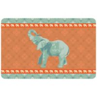 The Softer Side by Weather Guard™ Elephant 6 Kitchen Mat