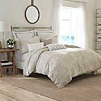 Nautica® Sandy Creek King Duvet Cover in Beige