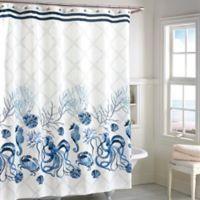 Octavia Shower Curtain