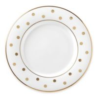 kate spade new york Larabee Road™ Gold Saucer