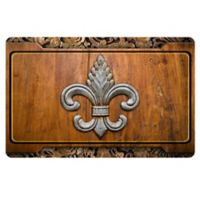 Buy Fleur De Lis Kitchen Bed Bath Beyond
