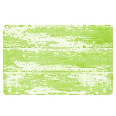 The Softer Side By Weather Guard™ 18 Inch X 27 Inch Barnboard Kitchen
