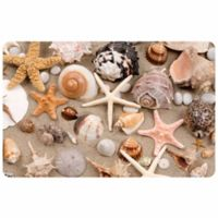 The Softer Side by Weather Guard™ 23-Inch x 36-Inch Beachcomber II Kitchen Mat