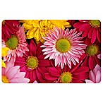 The Softer Side by Weather Guard™ 23-Inch x 36-Inch Big Bloom Kitchen Mat
