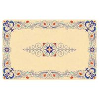 The Softer Side by Weather Guard™ Deplume 18-Inch x 27-Inch Kitchen Mat