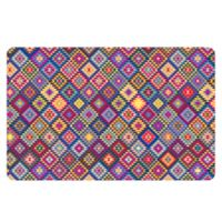 The Softer Side by Weather Guard™ 18-Inch x 27-Inch Woven Kilim Kitchen Mat