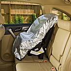 Mommy's Helper™ Car Seat Sun Cover