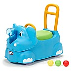 Little Tikes® Scoot Around Elephant in Blue