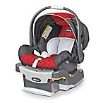 Chicco® KeyFit® 30 Infant Car Seat in Fire™