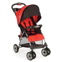 Kolcraft® Cloud Plus Stroller in Red/Black