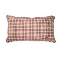 Waverly® Norfolk Oblong Throw Pillow