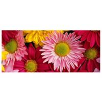 The Softer Side by Weather Guard™ 25-Inch x 60-Inch Big Bloom Kitchen Mat