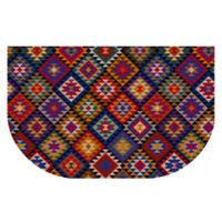 The Softer Side by Weather Guard™ 24-Inch x 40-Inch Kilim Blanket Kitchen Mat