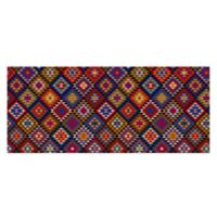 The Softer Side by Weather Guard™ 25-Inch x 60-Inch Kilim Blanket Kitchen Mat