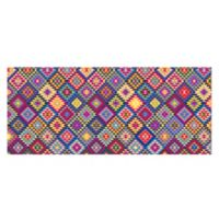 The Softer Side by Weather Guard™ 25-Inch x 60-Inch Woven Kilim Kitchen Mat