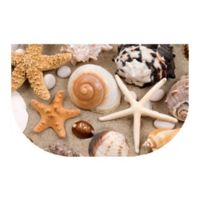The Softer Side by Weather Guard™ 24-Inch x 40-Inch Beachcomber II Kitchen Mat