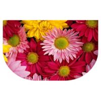 The Softer Side by Weather Guard™ 24-Inch x 40-Inch Big Bloom Kitchen Mat