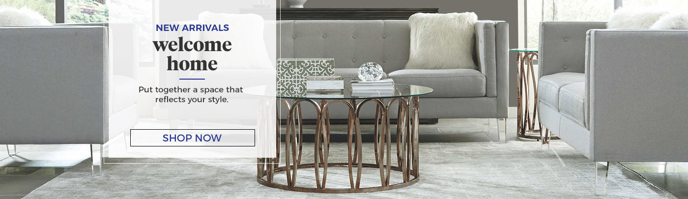 Shop Furniture New Arrivals