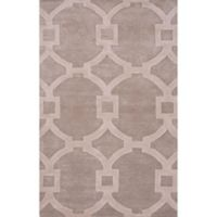 Jaipur City Seattle 2-Foot x 3-Foot Accent Rug in Grey/Ivory