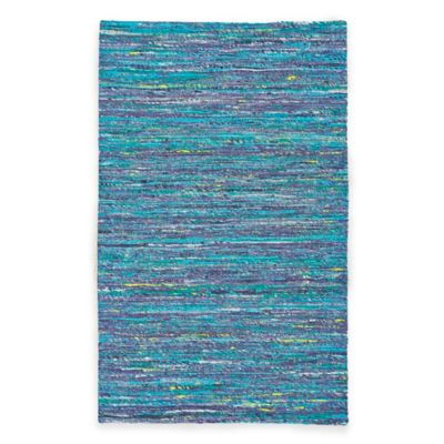 Buy Teal Accent Rugs From Bed Bath Amp Beyond