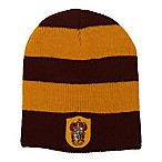 Harry Potter Gryffindor House Slouch Beanie