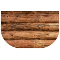 The Softer Side by Weather Guard™ 24-Inch x 40-Inch Log Jammer Kitchen Mat