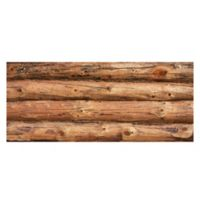 The Softer Side by Weather Guard™ 25-Inch x 60-Inch Log Jammer Kitchen Mat