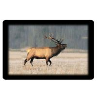 The Softer Side by Weather Guard™ 18-Inch x 27-Inch Northern Elk Kitchen Mat