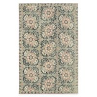 Kaleen Montage Tiles 3-Foot 6-Inch x 5-Foot 6-Inch Area Rug in Grey