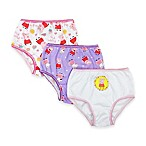 Peppa Pig™ Size 4T 3-Pack Briefs