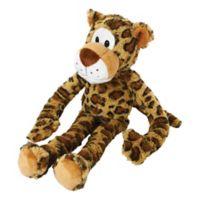 Swingin' Safari Leopard Dog Toy
