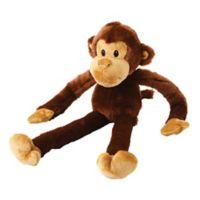 Swingin' Safari Monkey Dog Toy