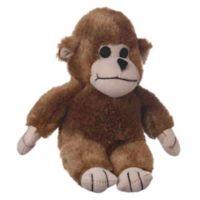 Look Who's Talking Monkey Dog Toy