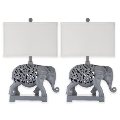 Buy Elephant Lamp From Bed Bath Amp Beyond