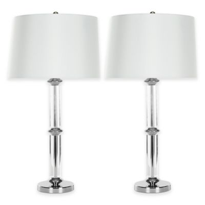 Safavieh Vendome Table Lamps (Set Of 2)