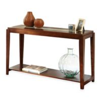Steve Silver Co. Ice Sofa Table in Cherry