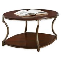 Steve Silver Co. Maryland Cocktail Table in Cherry