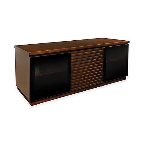 BellOR 65 Inch TV Stand In Espresso