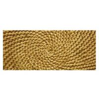 The Softer Side by Weather Guard™ 25-Inch x 60-Inch Radial Weave Kitchen Mat