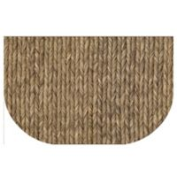 The Softer Side by Weather Guard™ 24-Inch x 40-Inch Rope Weave Kitchen Mat
