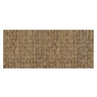 The Softer Side by Weather Guard™ 25-Inch x 60-Inch Rope Weave Kitchen Mat